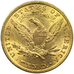 10-Dollars-Etats-Unis-Liberty-Or-Revers