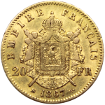 20-Francs-Napoleon-Tete-Lauree-Or-Revers