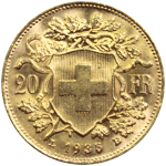 20-Francs-Suisse-Vreneli-Or-Revers